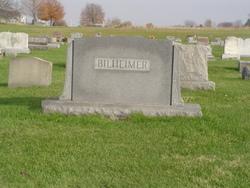 Sadie E. <i>Buss</i> Bilheimer