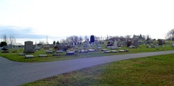 Holy Name Cemetery (New)