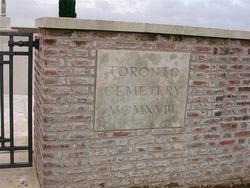 Toronto Cemetery - Demiun