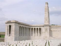 Vis-en-Artois British Cemetery