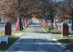 Fort Leavenworth National Cemetery