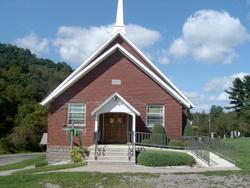 United Rockville Lutheran Cemetery