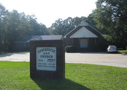 Generostee ARP Church Cemetery