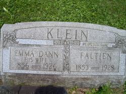 Faltien Klein