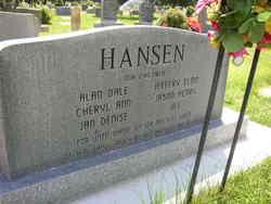 LaPreal <i>Roundy</i> Hansen