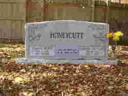 Barbara Sue <i>Laws</i> Honeycutt
