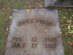 John A. Rogers