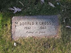Donald R. Gross