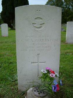 Sgt Victor Charles William Gouldstone
