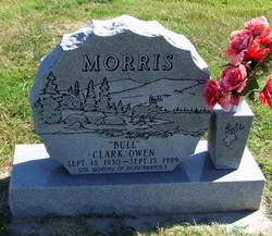 Clark Owen (Bull) Morris