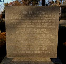 Henry Plimpton