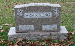 Gerald L. Armstrong