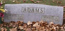 Norman M. Adams