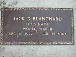 Elicia C Blanchard
