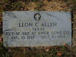 Leon C. Allen