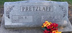 George Carl Pretzlaff