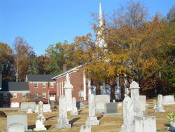 Abner Creek Baptist Church Cemetery