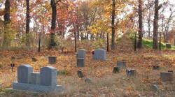 Dorsey Cemetery