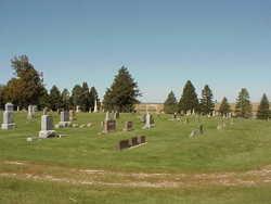Butler Center Cemetery
