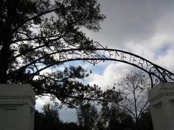 Emmaus Cemetery