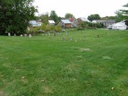 Sharpsburg Reformed Cemetery