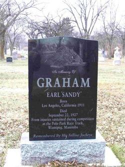 Earl Graham