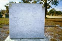 Charles Doty