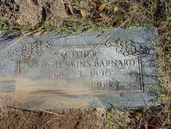 Lillie <i>W.</i> Barnard