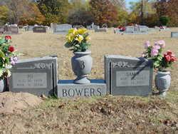 Jo Bowers