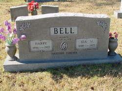 Ida M Bell
