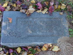 Joyce G Campbell
