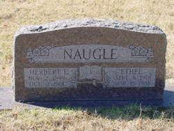 Herbert E Naugle