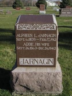 Addie Alice <i>Bateman</i> Jarnagin