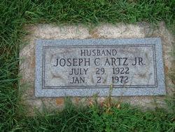 Joseph Carson Joeboy Artz, Jr