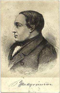 J�nas Hallgr�msson