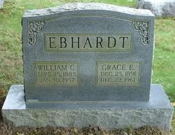 William Christian Ebhardt