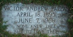 Victor Andrew Pappas