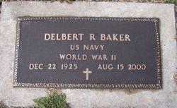 Delbert R. Baker
