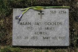 Alan Jay Gooldy