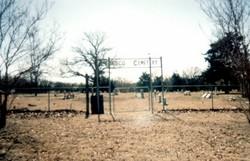 Lamasco Cemetery