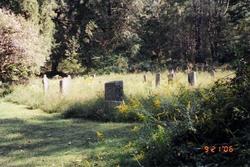 Pine Street Cemetery