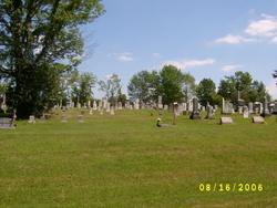 Biddle Cemetery