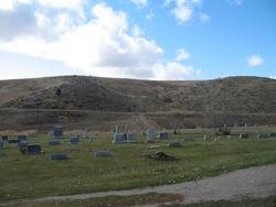 Treasureton Cemetery