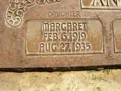 Margaret <i>Perry</i> Anderson
