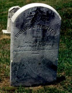 Richard C. Templeton