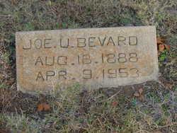 Joe U Bevard