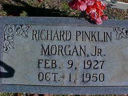 Richard Pinklin Morgan, Jr