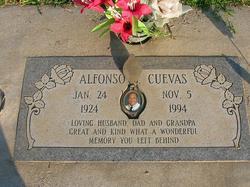 Alfonso Cuevas