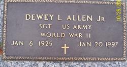 Dewey L. Allen, Jr