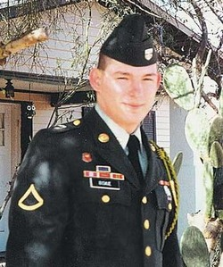 Sgt Benjamin Walter Biskie